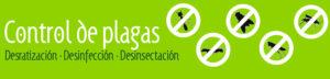 Servicios de control de plagas en Guadalajara